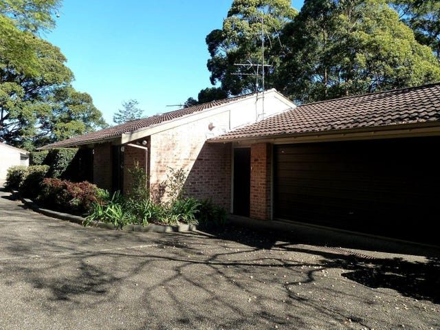 23/53 Burdett Street, Hornsby, NSW 2077