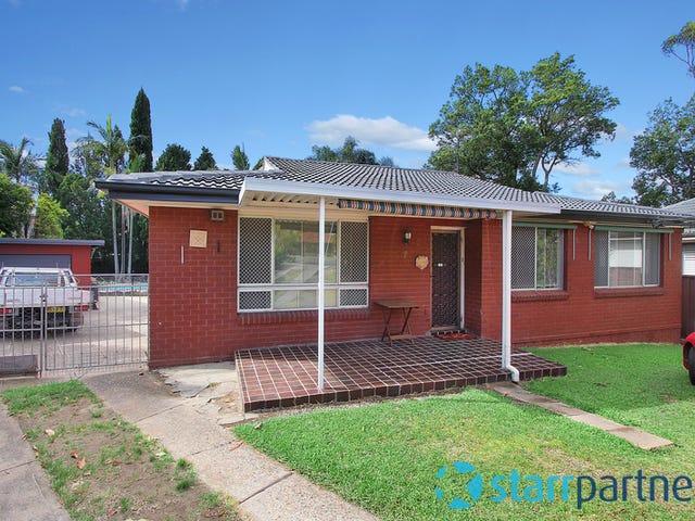 7 Robyn Place, Northmead, NSW 2152