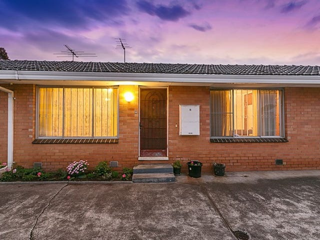 5/535 Barkly Street, West Footscray, Vic 3012