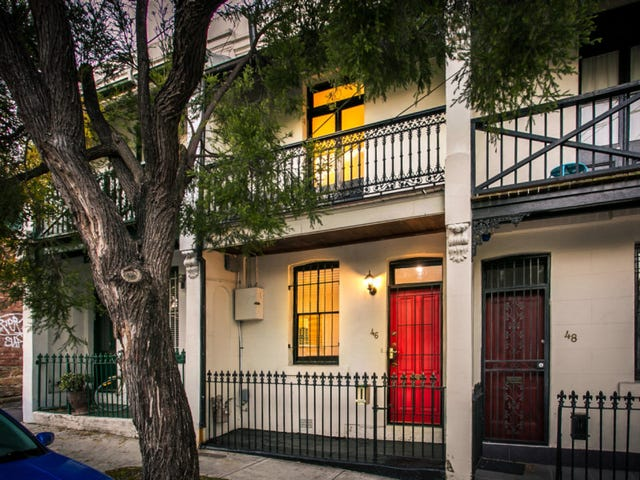 46 Reiby Street, Newtown, NSW 2042