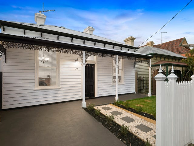 20 Havelock Street, St Kilda, Vic 3182