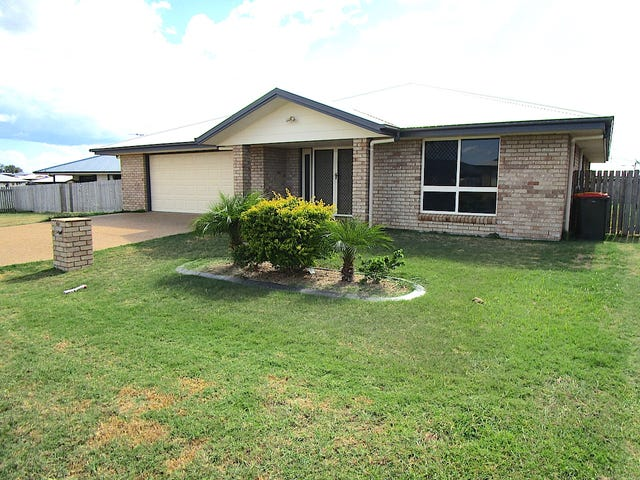 20 Emery Street, Gracemere, Qld 4702