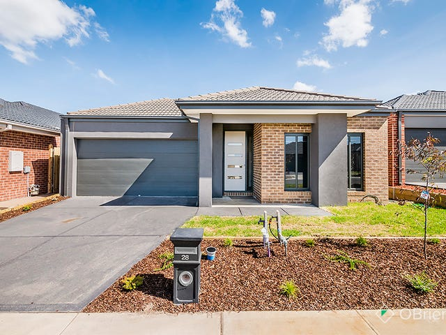 28 Sloane Drive, Clyde North, Vic 3978