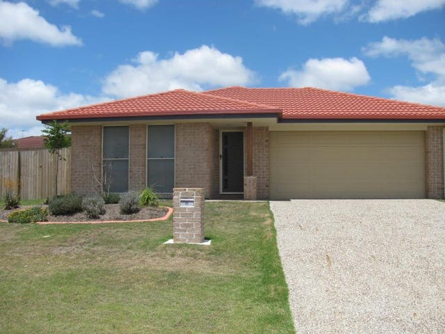 22 Ernestine Circuit, Eagleby, Qld 4207