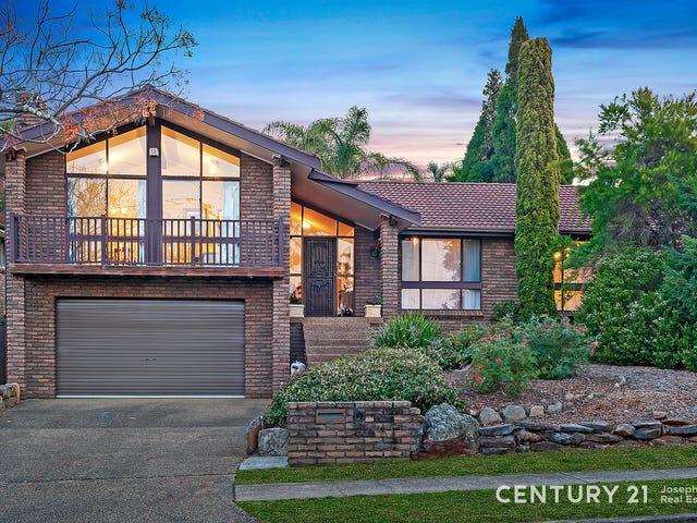 30 Wisteria Crescent, Cherrybrook, NSW 2126