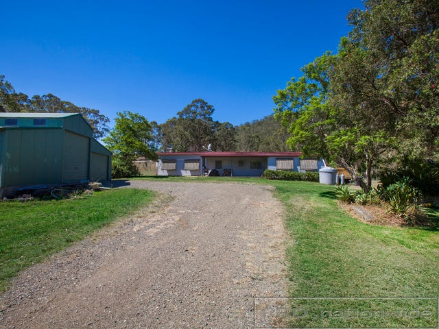1520 Maitland Vale Road, Lambs Valley, NSW 2335