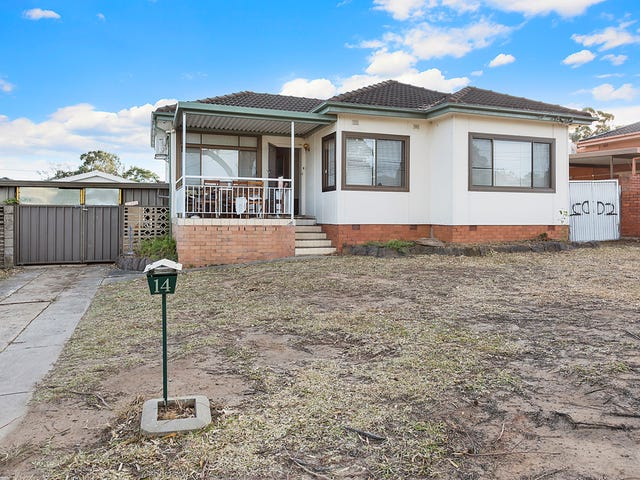 14 South Pacific Avenue, Mount Pritchard, NSW 2170