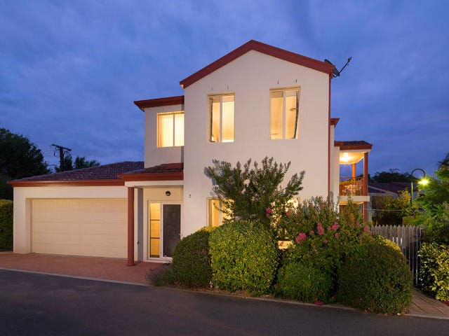 3/19 Towns Crescent, Turner, ACT 2612