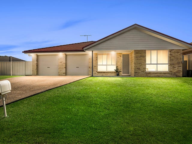 32 Kelly Circle, Rutherford, NSW 2320