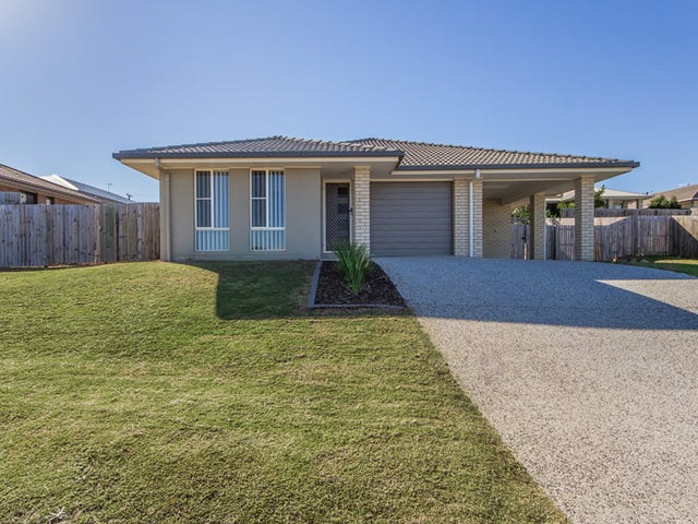 20 Moonie Crescent, Brassall, Qld 4305