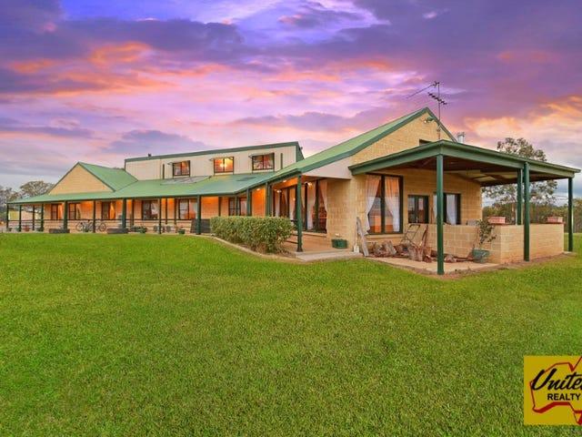 1026 Spring Creek Road, Mount Hunter, NSW 2570