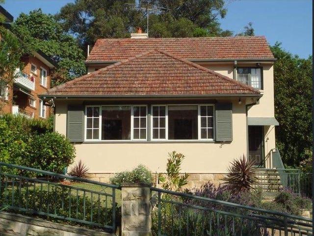 4  Essex Street, Killara, NSW 2071