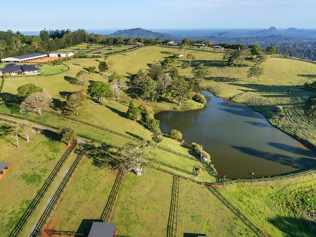 236 Mountain View Road, Maleny, Qld 4552