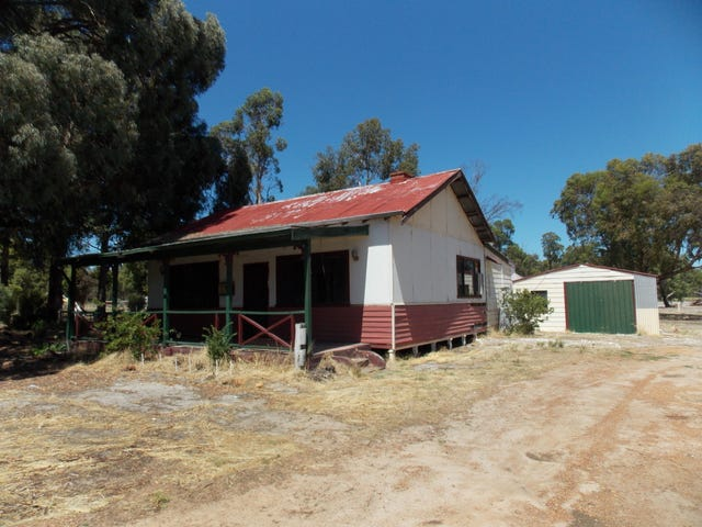 110 Preston Road, Collie, WA 6225