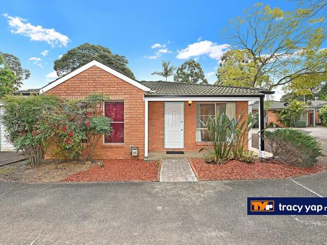 3/13 Pickford Avenue, Eastwood, NSW 2122