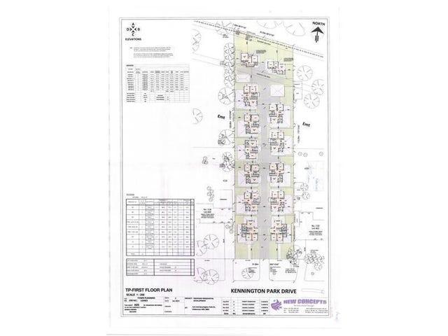 114-116 Kennington Park Drive, Endeavour Hills, Vic 3802