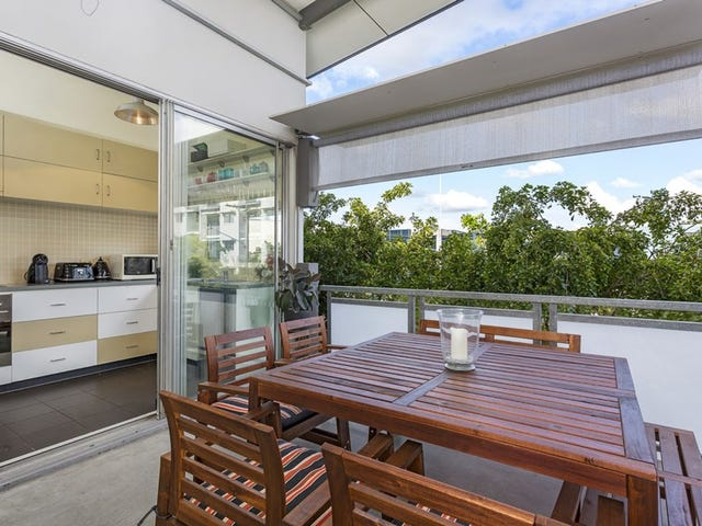 27/92 Robertson Street, Fortitude Valley, Qld 4006