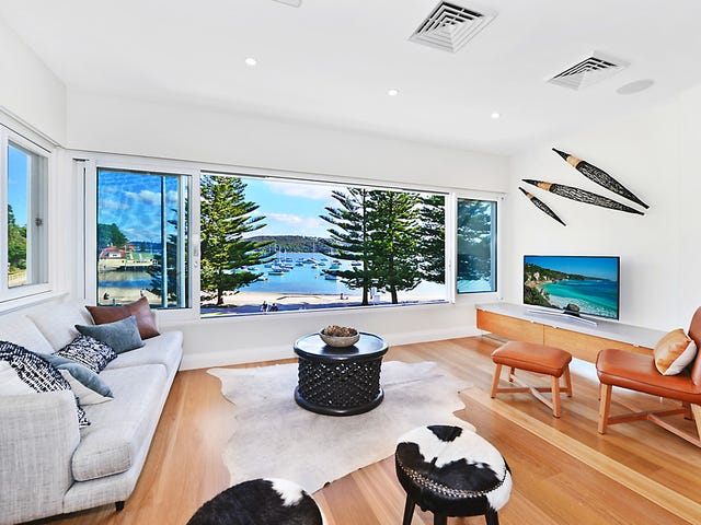 20 East Esplanade, Manly, NSW 2095