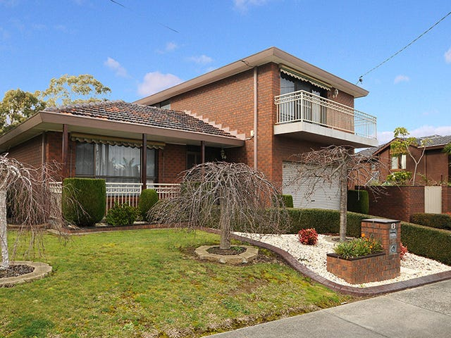 13 Rembrandt Drive, Wheelers Hill, Vic 3150