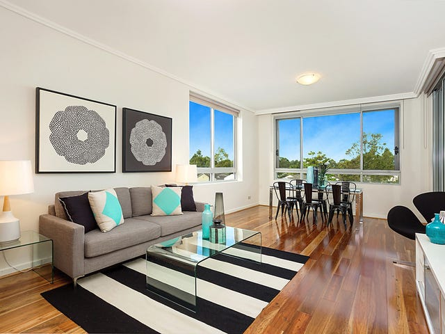 203/6 Latham Terrace, Newington, NSW 2127