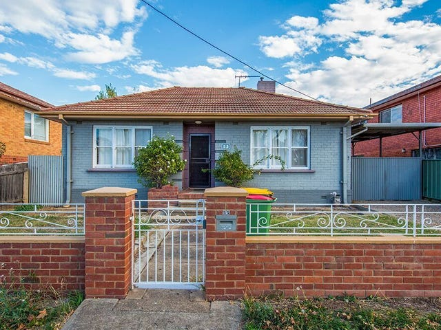 55 Derrima Road, Queanbeyan, NSW 2620