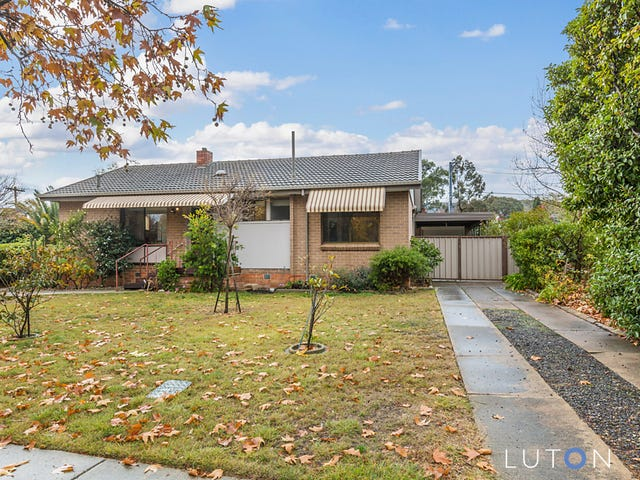 183 Phillip Avenue, Hackett, ACT 2602