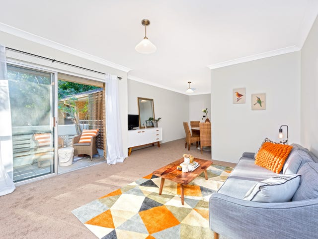 12/3-7 Ralston Street, Lane Cove, NSW 2066