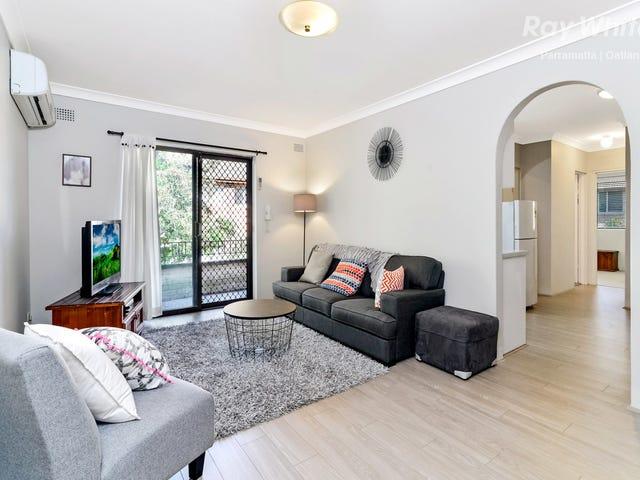 4/132 Railway Street, Granville, NSW 2142