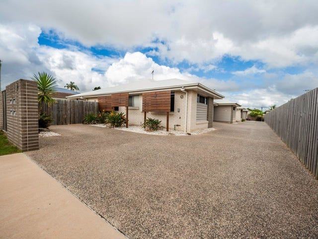 2/9 Robert Street, Bundaberg South, Qld 4670