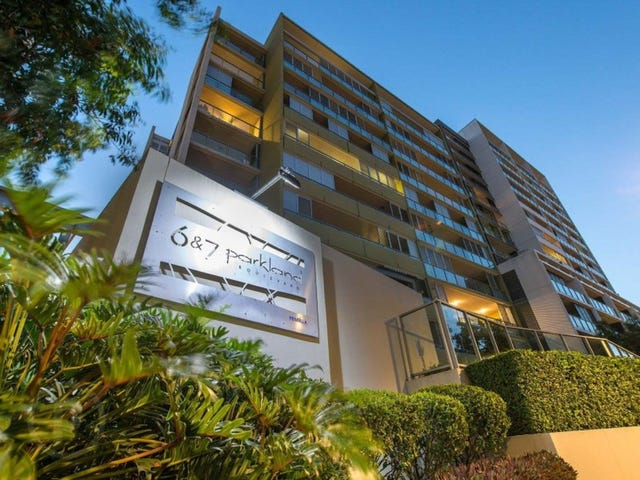 7044/7 Parkland Boulevard, Brisbane City, Qld 4000