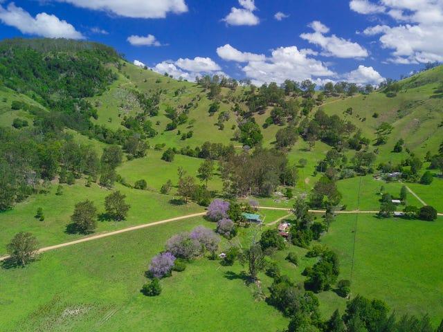 802 Kindee Road. Kindee. Via, Kindee, NSW 2446
