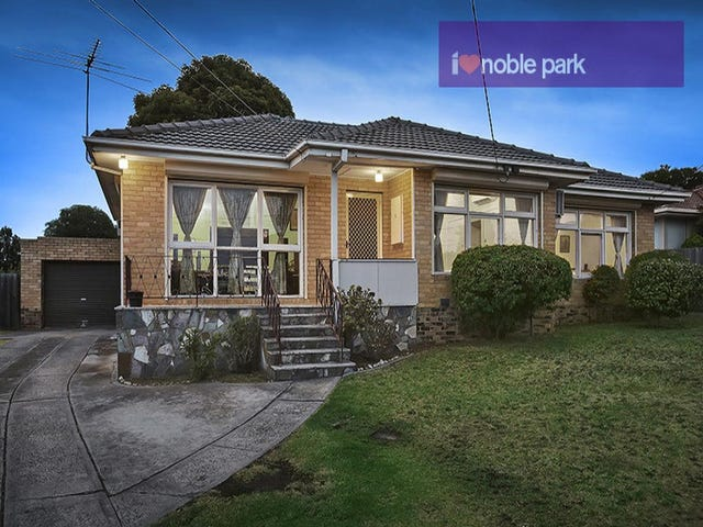 18 Lee Street, Noble Park, Vic 3174