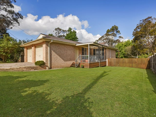 25 Hill Street, Wentworth Falls, NSW 2782