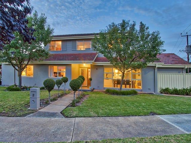 2 Abelia Avenue, Flinders Park, SA 5025