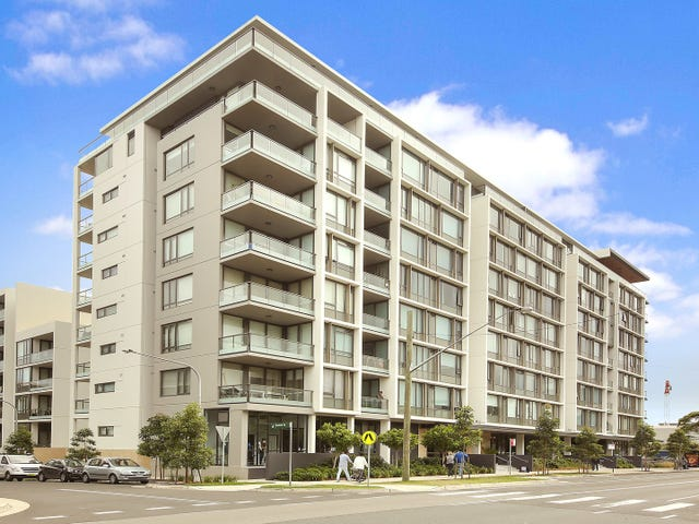 202/30 Rothschild Avenue, Rosebery, NSW 2018