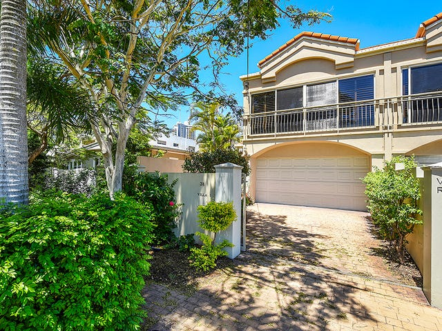 1/38 Hughes Avenue, Main Beach, Qld 4217