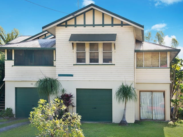 25 Junction Street, Lismore, NSW 2480