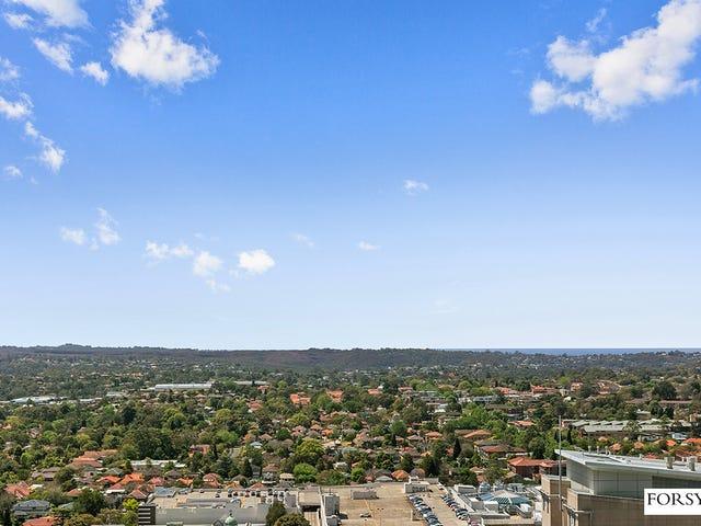2407/7 Railway Street, Chatswood, NSW 2067