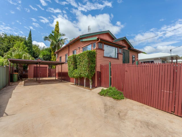 2 Paterson Street, South Toowoomba, Qld 4350