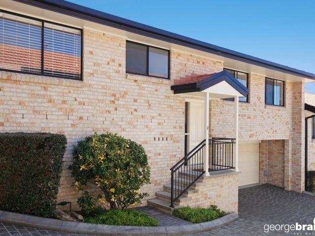 2/52-54 Wells St, East Gosford, NSW 2250