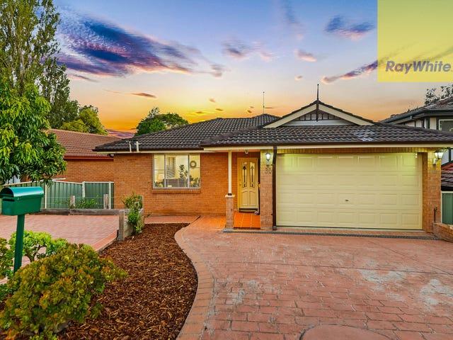30 Sutherland Road, North Parramatta, NSW 2151