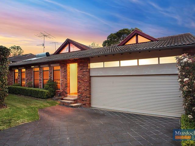 91 Parsonage Road, Castle Hill, NSW 2154