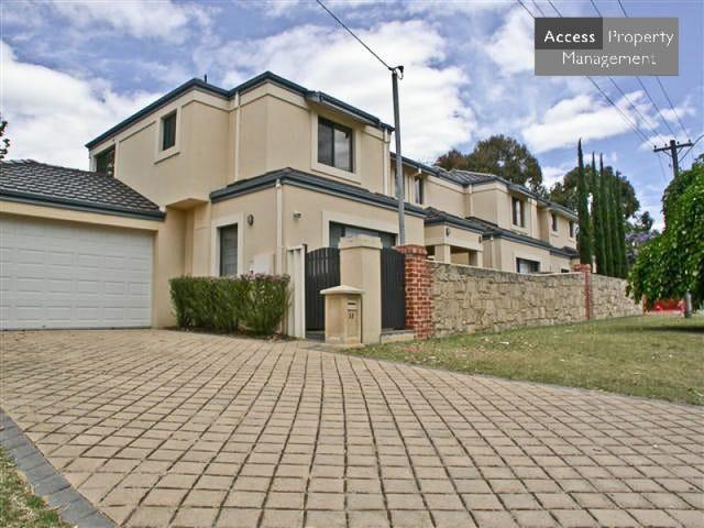 33 Jameson Street, South Perth, WA 6151