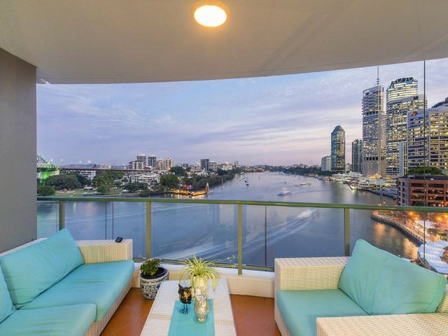 49/35 Howard street, Brisbane City, Qld 4000