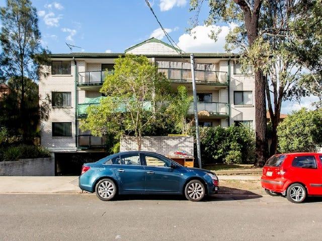 3/3-5 Melanie Street, Bankstown, NSW 2200