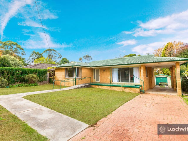 78 Kedumba Crescent, North Turramurra, NSW 2074