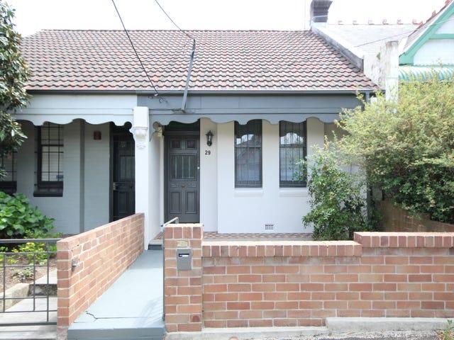 29 Govett Street, Randwick, NSW 2031