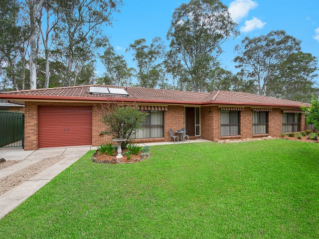 3 Markwell Place, Agnes Banks, NSW 2753