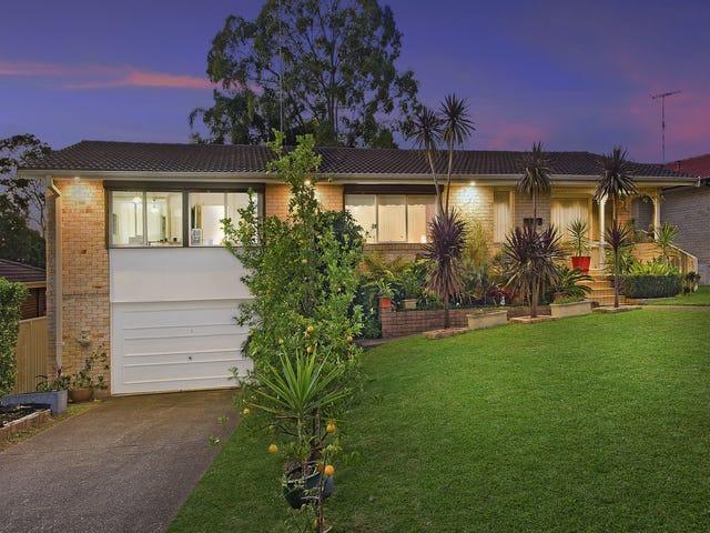 121 Merindah Road, Baulkham Hills, NSW 2153