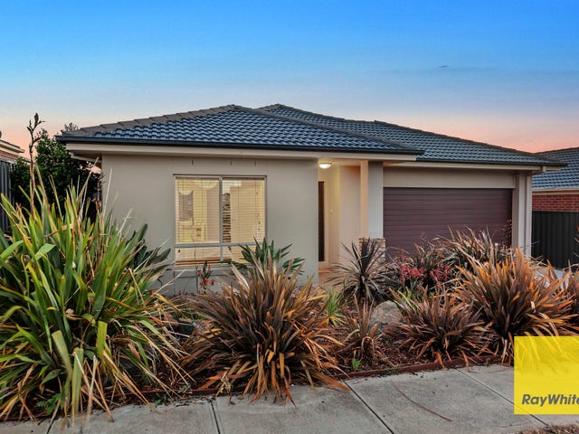 21 Jourama Road, Truganina, Vic 3029